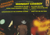 Elephants Memory Songs From Midnight Cowboy