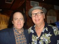 Gary and Tommy James 2013