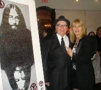 Gary and the Worlds Greatest Beatle Artist Shannon 2012