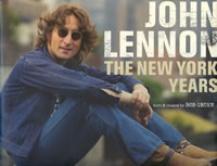 John Lennon The NY Years By Bob Gruen