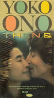 Yoko Ono Then And Now VHS